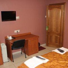 Мини-Отель Добрый Кот Стандартный номер фото 17
