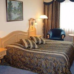 Бизнес-Отель Протон 4* Люкс с разными типами кроватей фото 11