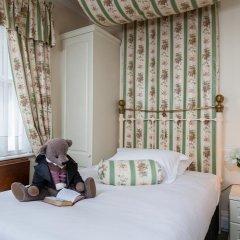 Отель Tasburgh House 4* Стандартный номер с различными типами кроватей