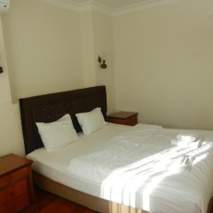 Отель Best Home Suites Sultanahmet Aparts Люкс с различными типами кроватей фото 6