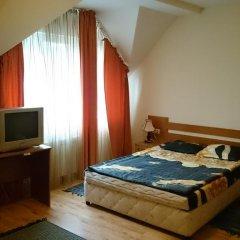 Отель TES Royal Plaza Apartments Болгария, Боровец - отзывы, цены и фото номеров - забронировать отель TES Royal Plaza Apartments онлайн комната для гостей фото 4