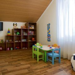Hotel Re Vita детские мероприятия