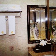 Sro Dayton Hotel ванная