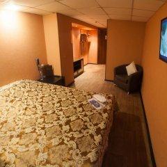 Мини-отель Перина Инн на Белорусской Номер Делюкс фото 3