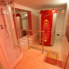 Гостиница Томск сауна