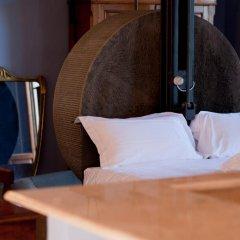 Отель Relais Villa Belvedere 3* Улучшенная студия с различными типами кроватей фото 12