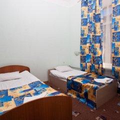 Гостиница Охта 3* Апартаменты с 2 отдельными кроватями фото 4
