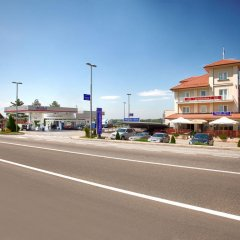 Hotel Knezevina фото 3