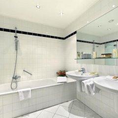 Hotel de France Wien 4* Номер Делюкс с различными типами кроватей фото 6