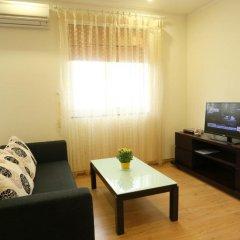 Апартаменты Song Hung Apartments Улучшенные апартаменты с различными типами кроватей фото 23