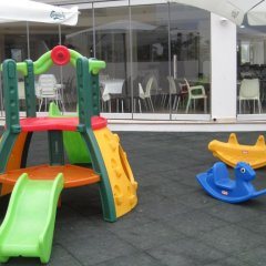 Отель Polyxenia Isaak Pelagos Villa детские мероприятия
