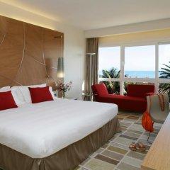 Отель Don Carlos Leisure Resort & Spa 5* Улучшенный номер с различными типами кроватей