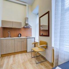 Hotel 5 Sezonov 3* Номер Делюкс с различными типами кроватей фото 36