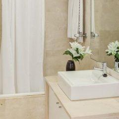 Апартаменты Lisbon Serviced Apartments - Bairro Alto ванная