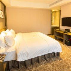 Отель Yingshang Dongmen Branch 4* Номер категории Эконом фото 2