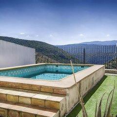 Отель Casa Rural Sierra Madrona бассейн фото 2