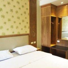 Phuket Ecozy Hotel 3* Номер категории Эконом с различными типами кроватей фото 2
