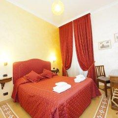 Отель Aelius B&B by Roma Inn 3* Стандартный номер с различными типами кроватей фото 10