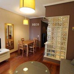 Отель Castilla Luz Deco удобства в номере