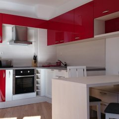Апартаменты Tes Rila Park & Semiramida Apartments Студия фото 9