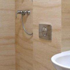 Отель American House Hennela ванная