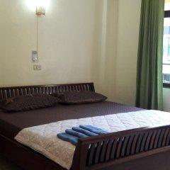 Отель JP Mansion 2* Улучшенный номер с различными типами кроватей фото 4