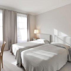Отель COMO Metropolitan London 5* Апартаменты с различными типами кроватей фото 8