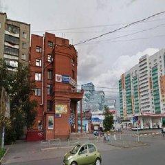 Апартаменты ИннХоум на Российской 167 Улучшенные апартаменты с различными типами кроватей фото 9