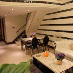 Отель Guangzhou City Inn Hotel Beijing Road Китай, Гуанчжоу - отзывы, цены и фото номеров - забронировать отель Guangzhou City Inn Hotel Beijing Road онлайн интерьер отеля фото 2