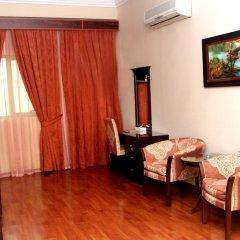 Fortune Hotel Deira 3* Стандартный номер с различными типами кроватей фото 33