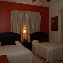 Hotel Boutique San Juan 2* Стандартный номер с различными типами кроватей фото 10