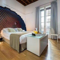 Rusticae Gar-Anat Hotel Boutique 3* Стандартный номер с различными типами кроватей фото 2