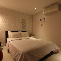 Goguma Hotel 3* Стандартный номер с различными типами кроватей фото 3