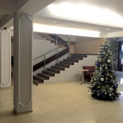 KenigAuto Hotel Калининград бассейн