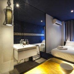 Отель Fulfill Phuket Стандартный номер фото 4
