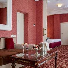 Hotel Regency 5* Люкс с различными типами кроватей фото 4