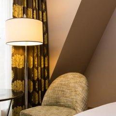 Отель Renaissance Brussels Hotel Бельгия, Брюссель - 3 отзыва об отеле, цены и фото номеров - забронировать отель Renaissance Brussels Hotel онлайн удобства в номере