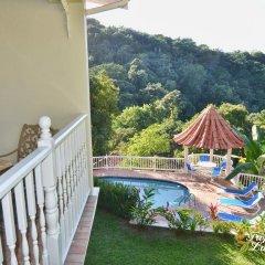 Отель Tropical Lagoon Resort 3* Студия с различными типами кроватей фото 8