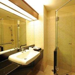 Отель Whitehouse Condotel Улучшенный номер