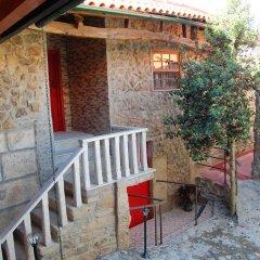 Отель Gojim Casa Rural Армамар фото 2