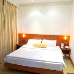 Отель City Lodge Soi 19 комната для гостей фото 2