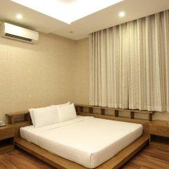 Valentine Hotel 3* Улучшенный номер с различными типами кроватей фото 18