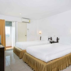 The Phoenix Hotel Bangkok 3* Стандартный номер с различными типами кроватей фото 7
