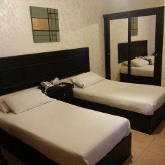 OIa Palace Hotel 3* Стандартный номер с различными типами кроватей