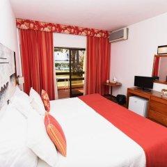 Praia da Lota Resort - Hotel комната для гостей фото 4