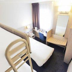 Comfort Hotel Paris Porte D'Ivry 3* Стандартный номер с различными типами кроватей фото 4
