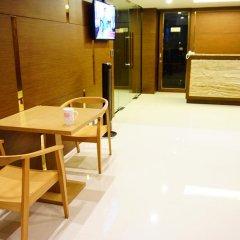 Отель 185 Residence питание