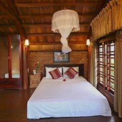 Отель Seaside An Bang Homestay 2* Номер Делюкс с различными типами кроватей фото 13