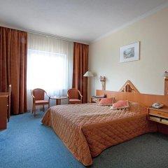 Бизнес-Отель Протон 4* Стандартный номер с разными типами кроватей фото 8