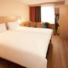 Отель Ibis Genève Centre Nations 3* Стандартный номер с различными типами кроватей фото 4